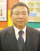 代表取締役社長 伊藤洋夫