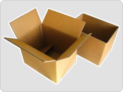 輸出用外装箱