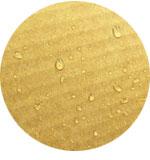 超撥水ダンボールの表面