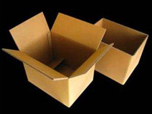 強化ダンボール箱