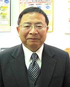 代表取締役社長 伊藤 洋夫